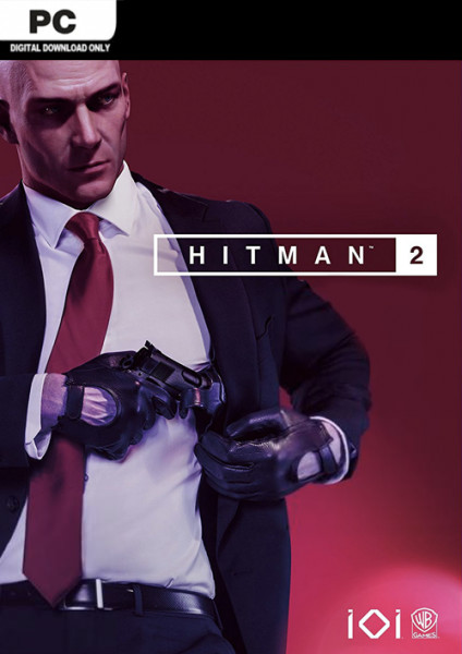 Hitman 2 PC + DLC