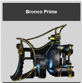 Bronco Prime (MR 4 Minimal)