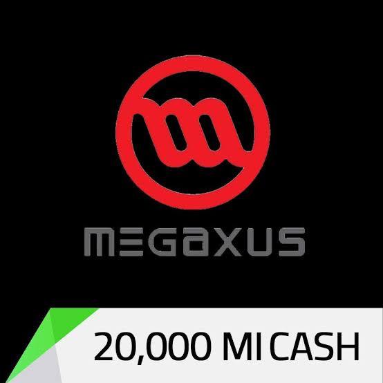 20.000 MIcash