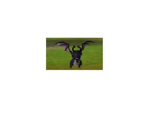 Black Dragon +0 (BD) opt Clean