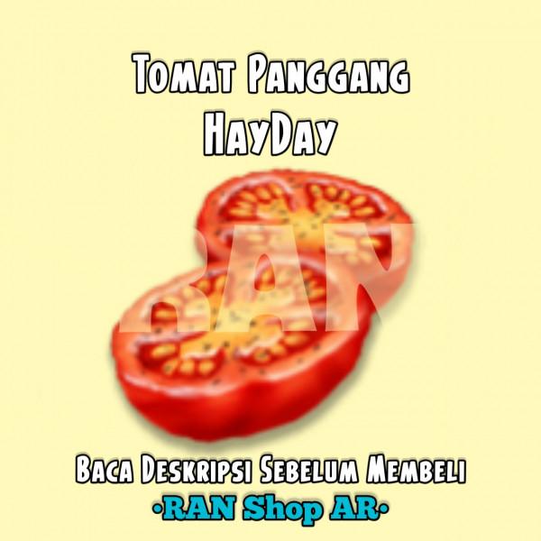 Tomat Panggang HayDay