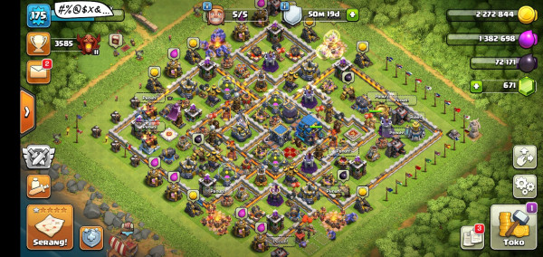 Th 12 max CN ORI gems 20k GG