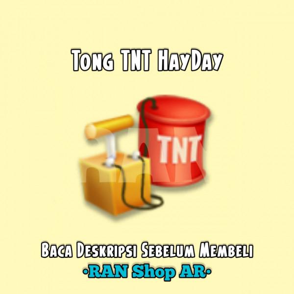 Tong TNT HayDay