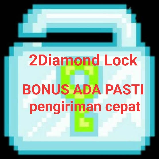 Diamond lock ( 2DL)