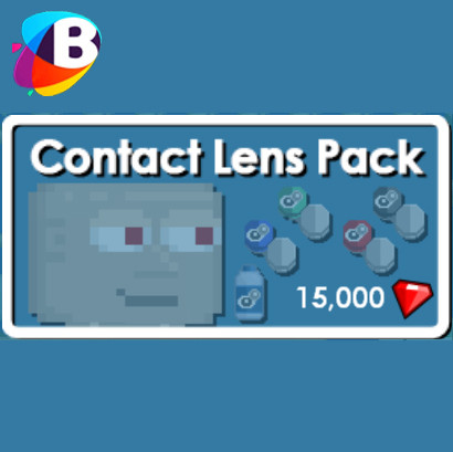 Contact Lens Pack