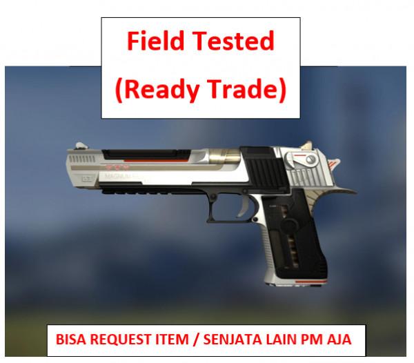 Desert Eagle | Mecha Industries FT | Ready Trade