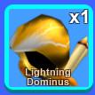 Mining Simulator Lightning Dominus