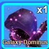 Mining Simulator - Galaxy Dominus
