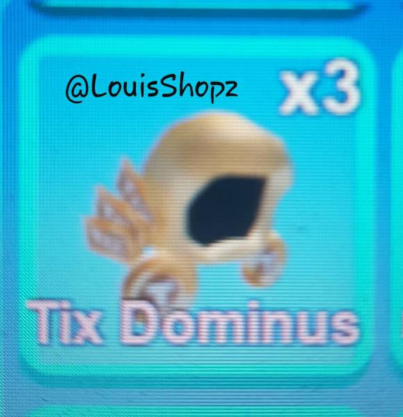 Mining Simulator -Tix Dominus