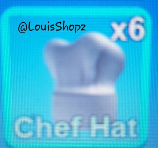 Mining Simulator -Chef Hat