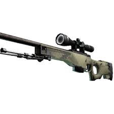 AWP | Safari Mesh (Industrial Grade Sniper Rifle)