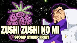 """Variant Dark Zushi :One Piece Open Seas"""""""