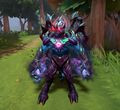 Legends of Darkheart Pursuit (Nightstalker Set)