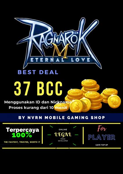 37 BCC
