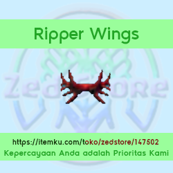Ripper Wings