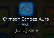 Crimson Aura Swordburst 2