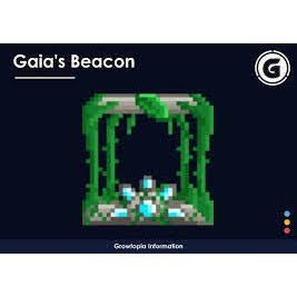 GAIA BEACON