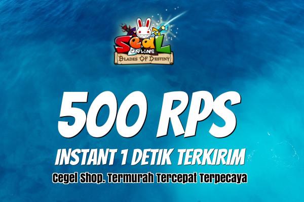 500 RPs