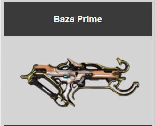 Baza Prime (MR 10 Minimal)
