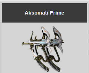 Aksomati Prime (MR 12 Minimal)