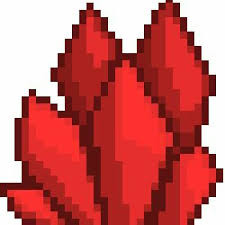 Red Crystal Murah
