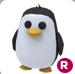 Penguin Full Grown (Can Ride) - Adopt Me