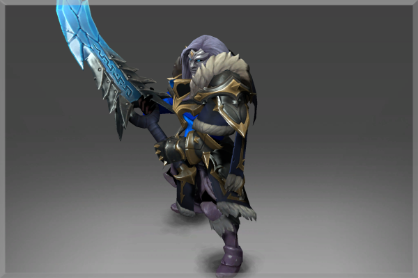 Watcher on the Northern Shore (Sven Set)