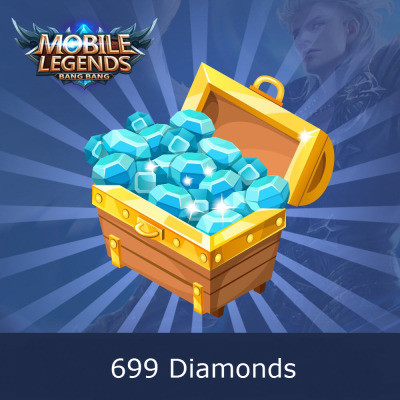 699 Diamonds