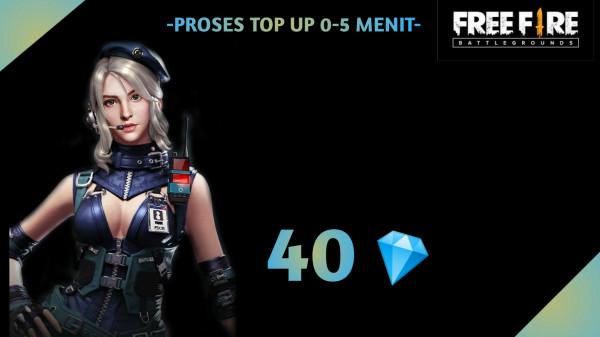 40 Diamonds