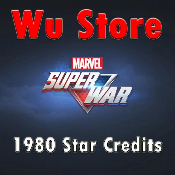 1980 Star Credits