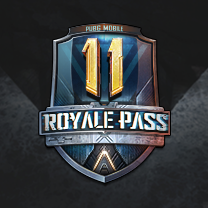 Royale pass upgrade card