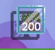 200 Pepper Tree Block