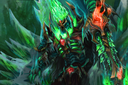 Grim Destiny (Wraith King Set)