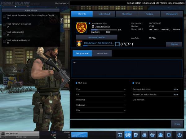 Assaulter Grade 4 / PERAK MURNI SLOT 100