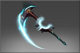 Scythes of Sorrow (Immortal TI9 Terrorblade)