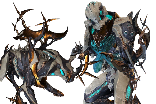 nidus phryke collection