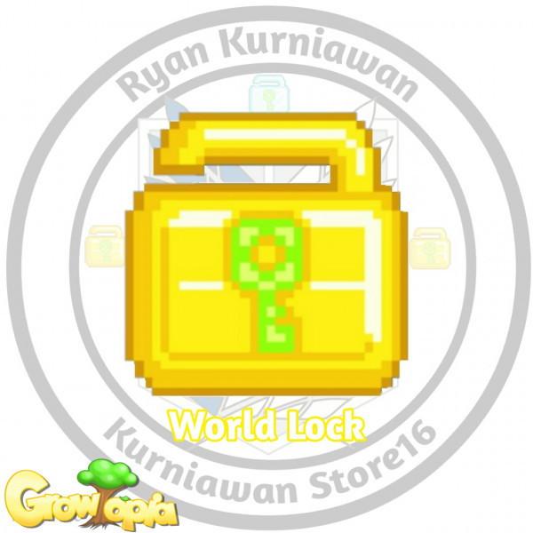 21Wls World Lock Borongan (20+1)