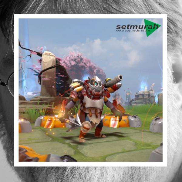 Battletrap (Clockwerk Set)
