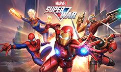 Beli Marvel Super War