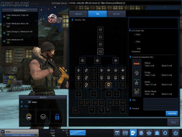 Capt. Grade 3 FC + QC + TITLE LUMAYAN
