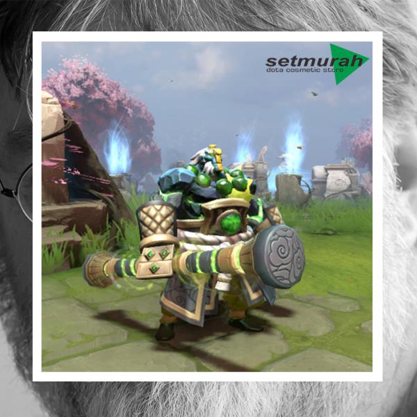 Strength of the Demon Stone (Earth Spirit Set)