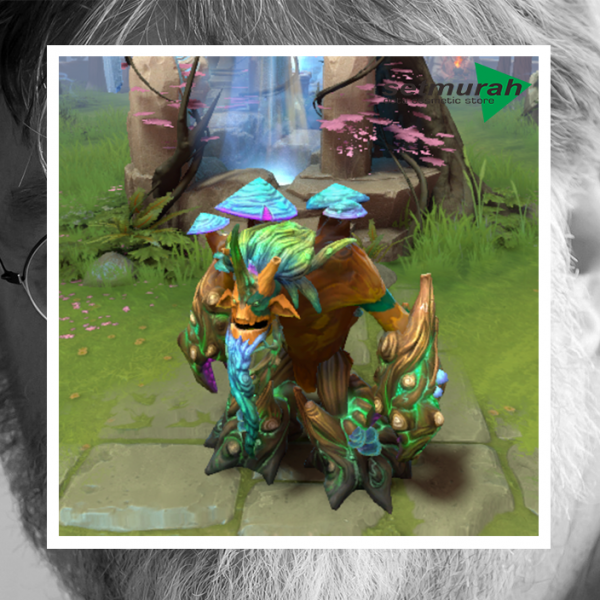 Agaric Flourish (Treant Protector Set)