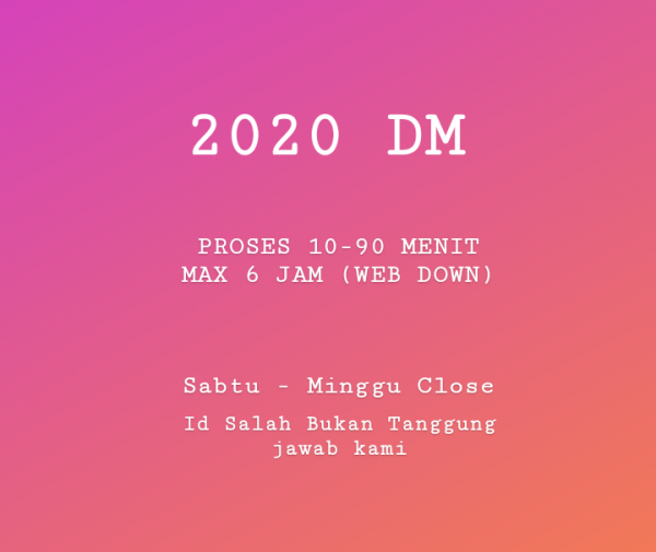 2020 Diamonds