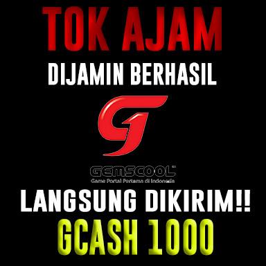 G-Cash 1.000 G-Cash
