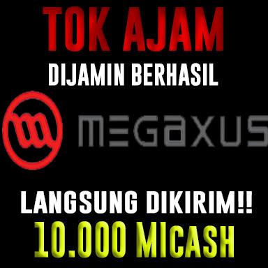 MIcash 10.000 MIcash