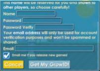 Akun Baru Growtopia