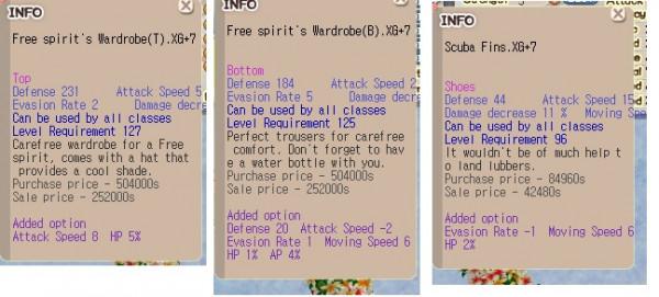 Free Spirit T B .XG+7 Scuba S.XG+7 Good Opt