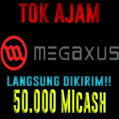 MIcash 50.000 MIcash