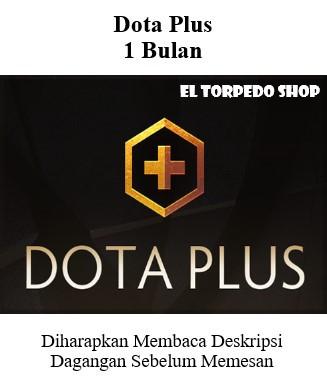 Dota Plus (1 Bulan)