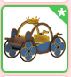 Vehicles Prince Carriages - Adopt Me